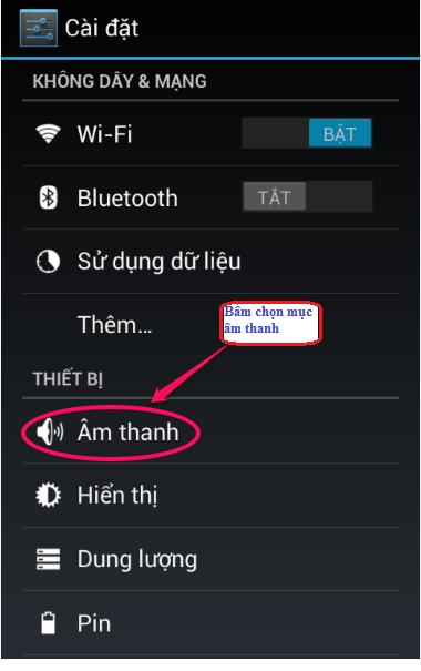 amthanh